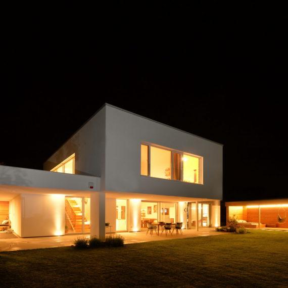 Hausplanung durch EcoConcept GmbH